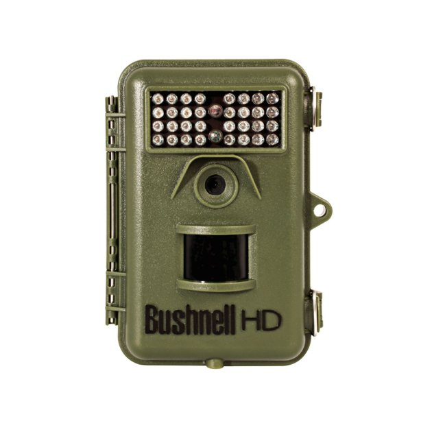 Картинка сайта Радаров.РУ - Bushnell 12MP Natureview Cam Essential HD, GREEN, Low Glow 119739